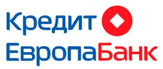 Кредит Европа Банк Личный кабинет