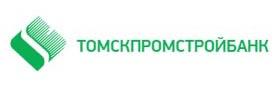 Томскпромстройбанк Личный кабинет